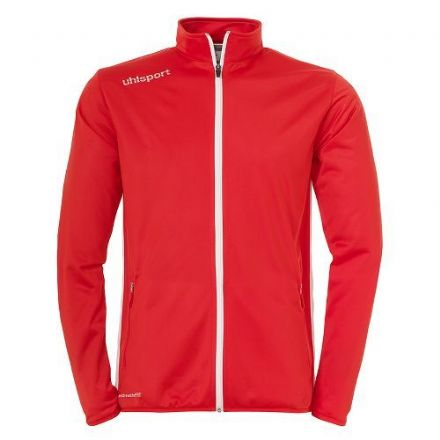 Essential Classic Tracksuit Red / White